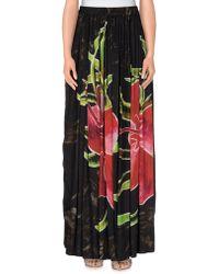 Vivienne Westwood | Long Skirt | Lyst