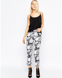 Oh My Love - H My Love High Waisted Trousers - Lyst