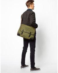 Pepe Jeans Messenger Bag - Green