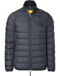 Parajumpers Ugo Quilted Down Jacket - Lyst
