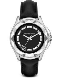 Karl Lagerfeld Karl 7 Watch 435mm - Lyst