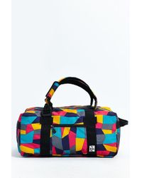 Chums - Eco 2way Boston Backpack - Lyst