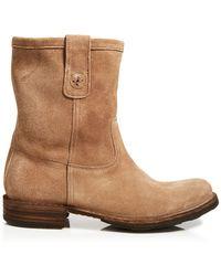 Fiorentini + Baker Boots - Enola Midcalf - Lyst