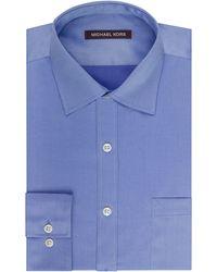 Kors By Michael Kors Regular Fit Dress Shirt - Lyst