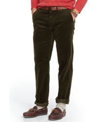 Polo Ralph Lauren Classic-fit Thin-wale Corduroy - Lyst
