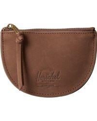 Herschel Supply Co. Brown Dollarton - Lyst