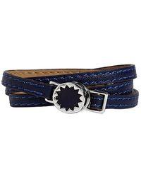 House of Harlow 1960 - Sunburst Wrap Bracelet - Lyst