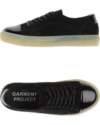 Garment Project - Low-tops & Trainers - Lyst
