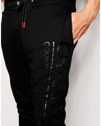 Cheats & Thieves Sweatpants - Black