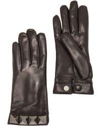 Valentino Va Va Voom Glove - Lyst