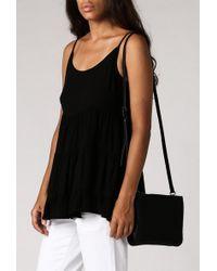 Azalea Talaia Swing Tunic black - Lyst