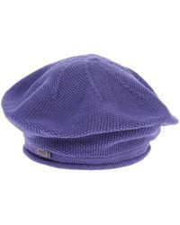 Armani Hat - Lyst
