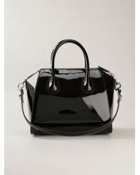 Givenchy Small 'Antigona' Tote - Lyst