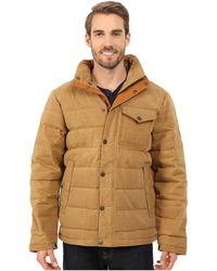 Men S Timberland Jackets Lyst