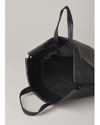 Robert Clergerie - Black Sporty Tote - Lyst