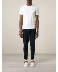 Acne Studios Eddy T-Shirt - Lyst