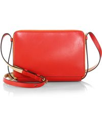 Reed Krakoff Gallery Crossbody Bag - Lyst