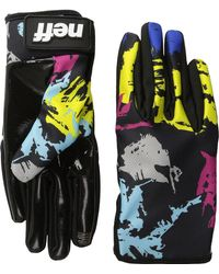 Neff Multicolor Pipe Glove - Lyst
