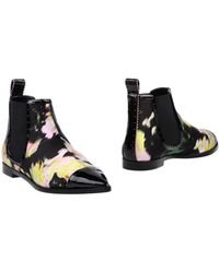 Erdem Ankle Boots - Pink