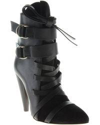 Isabel Marant Royston Boots - Lyst