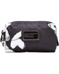 Marc By Marc Jacobs - Cosmetic Bag - Florals - Lyst
