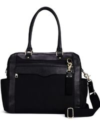 Rebecca Minkoff Knocked Up Baby Bag - Lyst