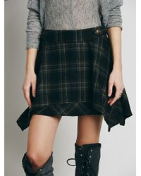 Free People Too Cool For School Mini - Lyst