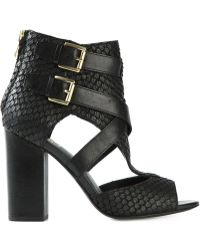 Ash 'Obsession' Sandals - Lyst