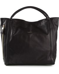 See By Chloé Large Shoulder Bag - Lyst