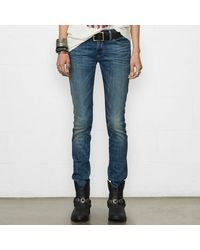 Denim & Supply Ralph Lauren Remys Skinny Jean - Lyst