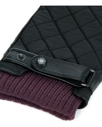 Ted Baker - Quilted Glove - Lyst