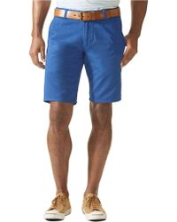 Dockers - Alpha Tapered Shorts - Lyst