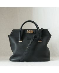 The Row totes - Lyst