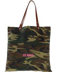 Hobbs Shoulder Bag - Green