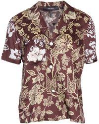Isabel Marant Shirt - Lyst