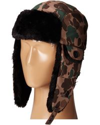 The North Face Heli Hoser Hat - Lyst