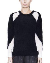 Iro Shani Knit Sweater - Lyst