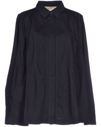 Marni Denim Shirt - Lyst