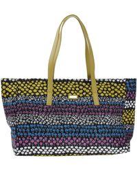 Camomilla Shoulder Bag - Black