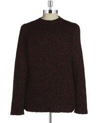Lucio Castro - Knit Sweater - Lyst