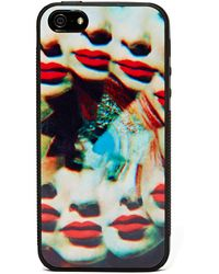 Red dress nasty gal iphone
