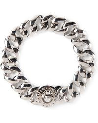 Marc By Marc Jacobs Rolo Chain Bracelet - Lyst