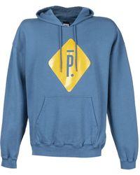 Pigalle - Logo Print Hoodie - Lyst
