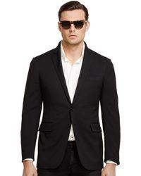 Ralph Lauren Black Label Wool Nigel Sport Coat - Lyst