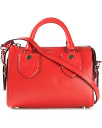 Bally Bowling Tote Bag - Lyst