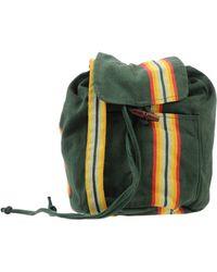 55cfaf980636 Lyst - Women s Denim   Supply Ralph Lauren Shoulder bags