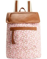Madden Girl - Posey Backpack - Lyst