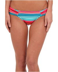 Roxy Panel Basegirl Separate Bottom - Lyst