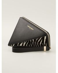 Emanuel Ungaro Clutch Bag - Lyst