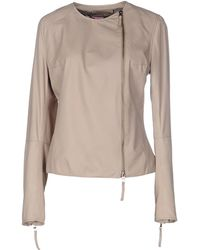 Lucchese - Jacket - Lyst